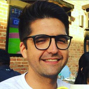 Jared Olivarez