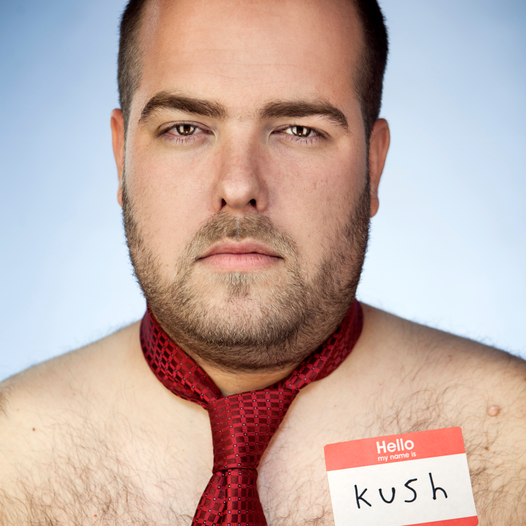 Brett Kushner